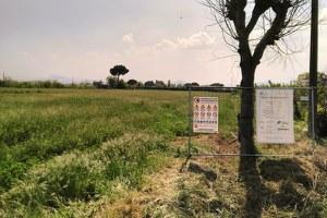 Consorzio di Bonifica della Romagna: al via i lavori per realizzare uno scolmatore di piena del Rio Roveto