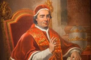 """""""Clemente XIV. Un pontificato chiave nel Secolo Riformatore (1769-1774)"""""""