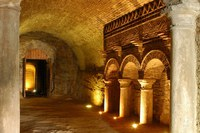 Dalla Regione 100mila euro per le grotte di Santarcangelo
