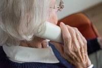 Coronavirus, il Comune contatta gli over 70 per non lasciarli soli