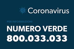 Coronavirus, l'ordinanza regionale in vigore da lunedì 4 maggio