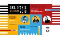 Ora d'Aria, aperte le iscrizioni ai workshop 2018 presso il Centro giovani intercomunale di Poggio Torriana