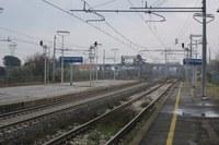 Da lunedì 11 febbraio due fermate in più alla stazione di Santarcangelo da parte dei regionali veloci