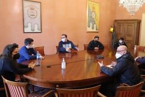 Dichiarazione dell'Amministrazione comunale in seguito all'incontro con una delegazione di lavoratori della filiera Amazon