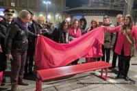 Dichiarazione della sindaca Alice Parma in occasione della Giornata internazionale contro la violenza alle donne
