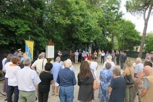 Domenica 21 luglio le commemorazioni per il 75° anniversario dell'eccidio di Fossoli