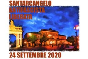 Due iniziative per ricordare la Liberazione di Santarcangelo nel giorno del 76° anniversario, giovedì 24 Settembre