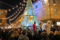 EcoNatale 2019, Santarcangelo è città del mondo, green e solidale. L'inaugurazione domenica 8 dicembre