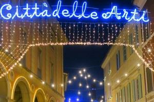 Domenica 16 dicembre l'inaugurazione della terza panchina artistica di EcoNatale
