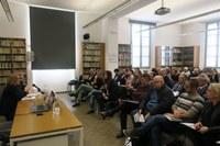 Economia della cultura e della socialità asset di sviluppo per Santarcangelo