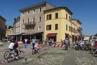 Educazione stradale, questa mattina la prova finale su bici per le scuole del Capoluogo, San Vito e San Bartolo