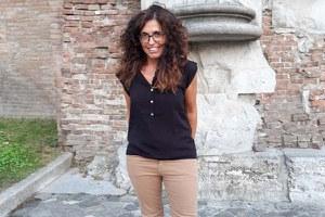 Elena Rodriguez è la nuova direttrice dei musei comunali di Santarcangelo