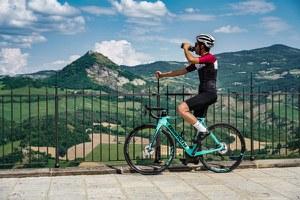 Esplorare la Valmarecchia in bici, sei percorsi per conoscere alcuni dei borghi più caratteristici d'Italia