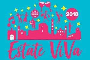 """""""Estate Viva Santarcangelo"""", da giugno a settembre 42 giorni di spettacoli, musica ed enogastronomia"""