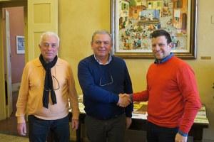 Piano operativo comunale, firmato il primo accordo: intesa raggiunta con Italpack che potrà ampliare la produzione