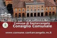 Giovedì 30 settembre il Consiglio comunale di Santarcangelo