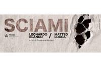 """Giovedì 4 luglio al Musas la presentazione del catalogo della mostra """"Sciami"""" di Blanco e Lucca"""