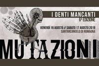 I Denti Mancanti, venerdì 16 e sabato 17 agosto la sesta edizione