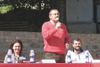 Il cordoglio della sindaca Alice Parma per la scomparsa di Walter Nicoletti
