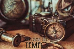 Il mercatino La Casa del Tempo rinviato a domenica 10 gennaio