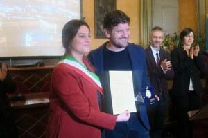 Il saluto di fine anno del sindaco Alice Parma alla città