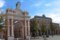 Dichiarazione del sindaco Alice Parma su fiere, economia e turismo