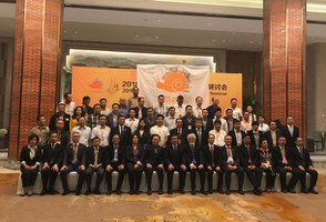 Il sindaco Parma in Cina con una delegazione di Cittaslow