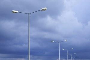 Illuminazione pubblica in via del Coppo e dell'Argilla, al via i lavori per il ripristino dell'impianto