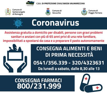 Coronavirus_ emergenza sociale