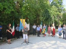 Il discorso della Presidente Provinciale di Rimini Giusi Delvecchio_1