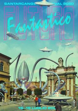 Santarcangelo Festival 202*