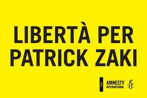 In Consiglio comunale la proposta di conferimento della cittadinanza onoraria a Patrick Zaki