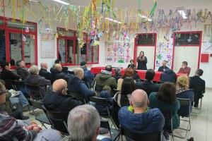 Viabilità, esercizi di vicinato e scuole al centro del confronto con i residenti della frazione di Sant'Ermete