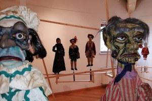 Laboratori per bambini, incontri con l'artista e speciali visite guidate al Musas
