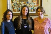 """L'Amministrazione comunale aderisce al progetto """"Comuni a sostegno di chi soffre di fibromialgia"""""""