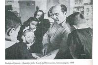 L'esperienza didattica del maestro Moroni entra nella Rete delle eredità pedagogiche del Novecento italiano