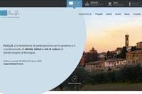 La Focus comunica meglio, online il nuovo sito internet della fondazione
