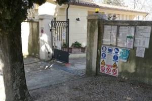 Sabato 10 aprile chiuso al pubblico il cimitero di Ciola per consentire la conclusione dei lavori