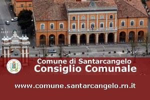 Lunedì 23 luglio il Consiglio comunale di Santarcangelo