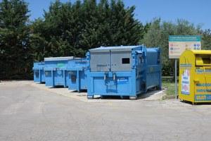 Lunedì 3 febbraio riapre la stazione ecologica di Santarcangelo per lavori di ristrutturazione