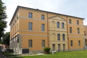 Inaugurata alla Baldini la mostra dedicata a Giulio Faini e Serino Giorgetti