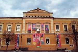Maltempo, rinviata a Pasqua la realizzazione del wallpainting sulle facciate interne della scuola Pascucci
