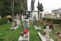 Stanziati 170.000 euro per la manutenzione straordinaria dei cimiteri comunali