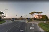 Venerdì 12 aprile spento l'impianto semaforico di via Padre Tosi