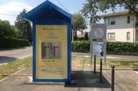 Martedì 5 maggio riattivate le Case dell'acqua di Santarcangelo