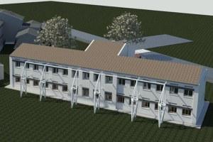 Media Saffi, approvato il progetto di ristrutturazione con adeguamento sismico della palazzina A
