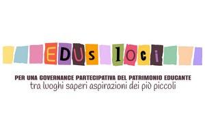 Mercoledì 20 marzo il workshop di EDUs Loci