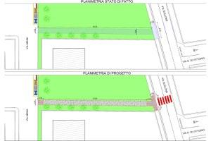 Mobilità sostenibile, approvato il progetto di fattibilità per tre interventi nel capoluogo