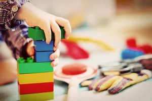 Nidi d'infanzia, dalla regione 66mila euro per la riduzione delle rette mensili