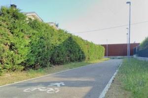 Nuova pista ciclabile di Sant'Agata, lunedì 21 giugno l'inaugurazione